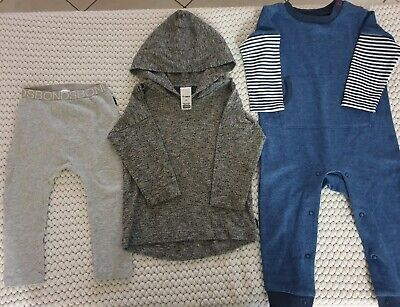 Boys clothing size 1 incl Bonds