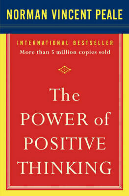 The Power Of Positive Thinking By Norman Vincent Ebook +10 Bonus Ebooks Pdf