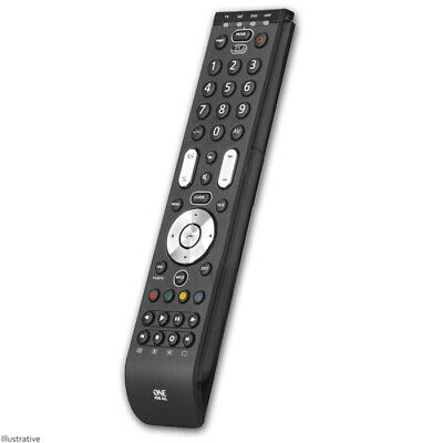 Universal Remote Control (4 Devices)
