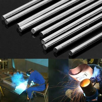 Easy Melt Welding Rods Low Temperature Aluminum Wire Brazing 10pcs-1.4mmx500mm