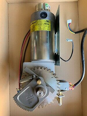 Acorn Brooks Superglide Lemac Motor, Model 65189-407