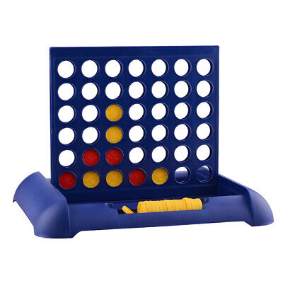 Giant Connect Four 4 in A Row Garden Outdoor Game Kids Adult Family Fun Pub Toy
