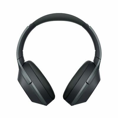 Sony WH-1000XM2 Wireless Bluetooth Over-Ear Noise Cancelling Headphones