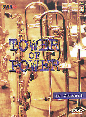 Tower of Power In Concert (Ohne Filter) DVD, ,