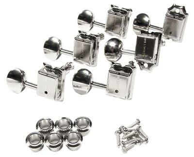 Fender Pure Vintage Guitar Tuning Machines 0992074000