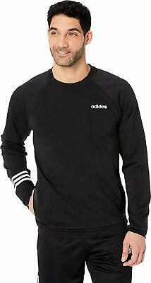 adidas Men's Essentials Motion Pack Fitted Crew Sweatshirt - Choose SZ/Color