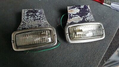wipac series 172 reversing lights stainless steel used