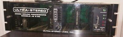 Ultra Stereo 35mm Sound Processor