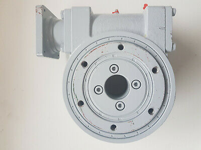 Cone Drive H-Fang PE5C Precision Worm Gear Slewing Drive 62:1