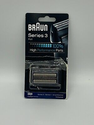 Genuine Braun 30B Electric Shaver Replacement Foil - 7000/4000 Series Open Box