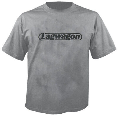 LAGWAGON - Putting Music - T-Shirt