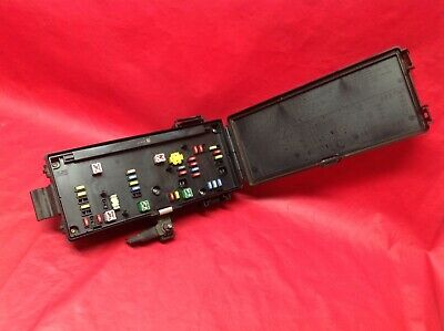 2007 dodge ram 1500 2500 tipm totally integrated power module p04692118ag