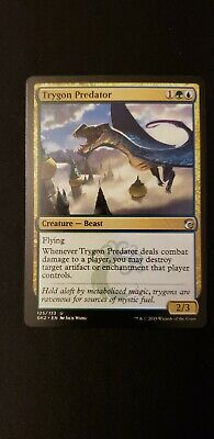 English x4 Wand of Vertebrae MTG Guilds of Ravnica U M//NM