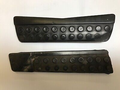 1962-65 Dodge, Plymouth Accelerator and Brake pedals