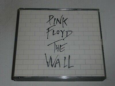 pink floyd - the wall - remastered