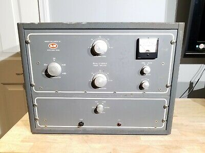HENRY RADIO EIMAC 3CX-3000A7 Linear Amplifier Amp 3cx3000 C MY OTHER