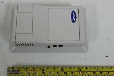Carrier 33ZCT55SPT Space Temperature Sensor with Override New
