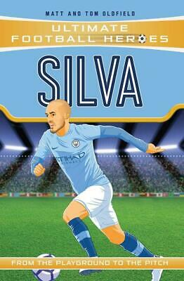 Silva by Matt & Tom Oldfield