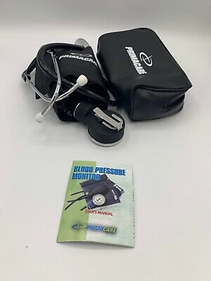 Primacare Medical Supplies Kit Blood Pressure Monitor Sprague Rappaport Etc