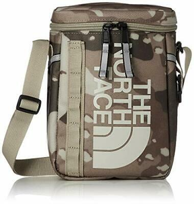 [The North Face] pouch BC fuse box pouch NM81865 Moab Khaki wood chip camo print