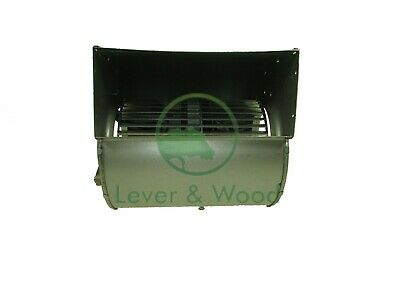 Industrial Commercial Air Centrifugal Blower Extractor Fan Ventilation 185W