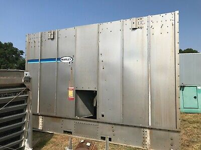 379 ton Marley Cooling Tower, All Stainless Steel