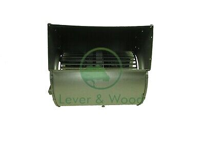 Industrial Commercial Air Centrifugal Blower Extractor Fan Ventilation 275W
