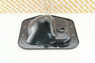 Iveco Daily Ford Differential / Rear Axle Cover Plate 7182221 - Genuine