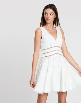MINISTRY OF STYLE ETHEREAL DRESS SZ 14 BNWT Free Post (g56)