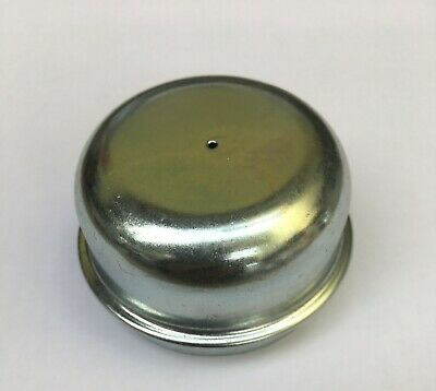 50mm Metal Hub Cap