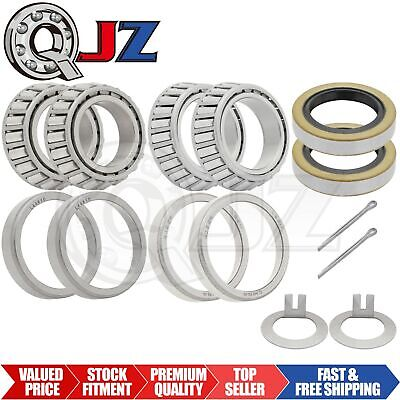 SPINDLE BEARING + Race For Woods Mower C360 C372 F35 L306 L503 L59
