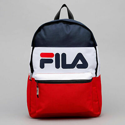 City Beach Fila Verty Backpack