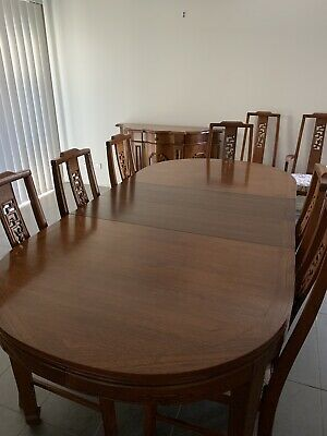 antique furniture Table and Chairs
