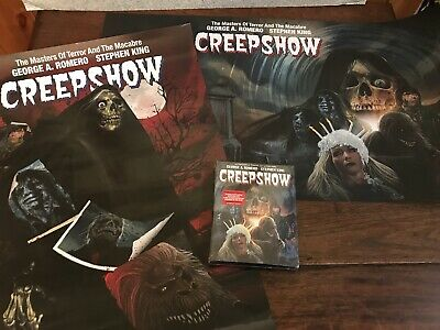 ARROW VIDEO LIMITED Blu-Ray BOXES ONLY (Last House, Deep Red