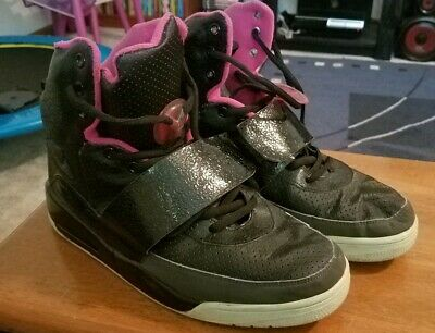 581594a4 NIKE AIR YEEZY 1 Blink Black And Pink - $1,750.00   PicClick