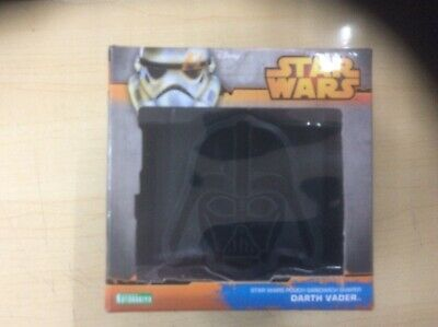 Star Wars - Darth Vader Pouch Sandwich Shaper - New & Official Lucasfilm In Box