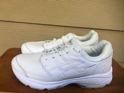 Asics Womens Gel Foundation Workplace Extra Wide (2E) Extra Wide