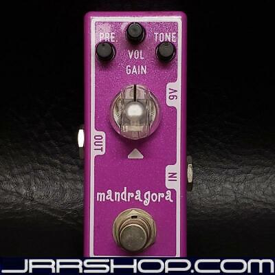 Tone City Mandragora Distortion Overdrive Effect Pedal - Used JRR Shop