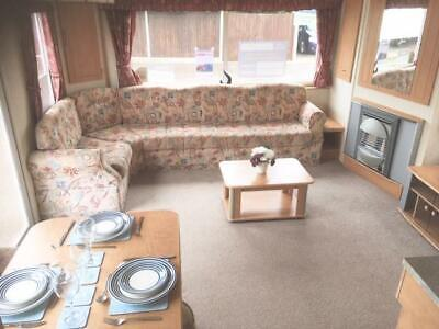 Pre Loved Static Caravan For Sale - Norfolk-Scratby-Gt Yarmouth