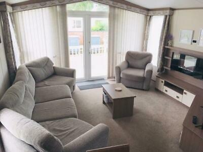 Pre Loved Static Caravan For Sale - Norfolk-Scratby- Gt Yarmouth