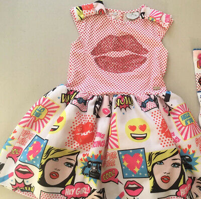 Ariana Dee Girls Set/ Outfit 5 Years