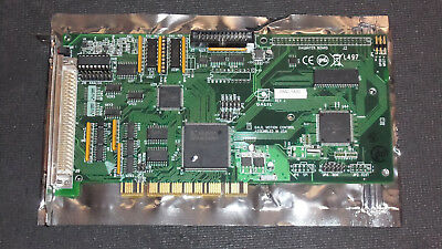 GALIL MOTION CONTROL DMC 1830 Rev. J  PCI bus