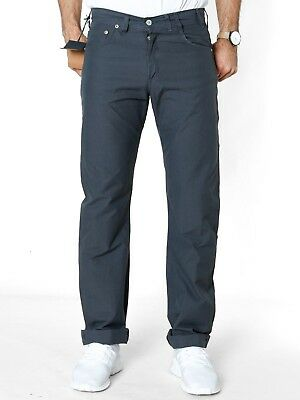 Paul Smith Herren Regular Fit Chino Business Stoff Hose W29 L35 | UVP*160€