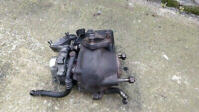 BMW E46 320D Turbo 2004 Electric Actuator 110kw 150BHP 15731877 GT1749v