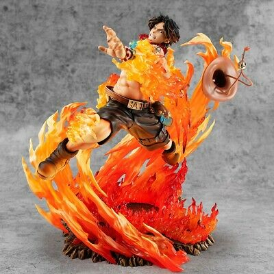 One Piece Portgas D. Ace 15Th P.o.p Neo-Maximum Limited Edition New. Pre-Order