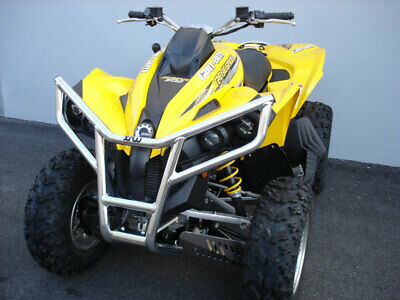Frontbumper BR1 CAN AM Renegade 800 500 G1