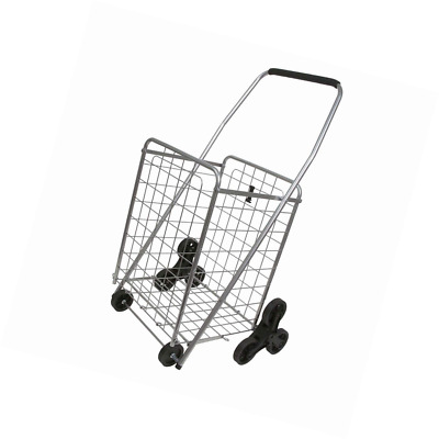 DELUXE STAIR CLIMBER Grocery Cart – Supenice (SN7510