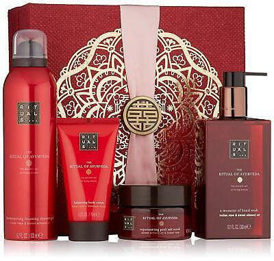 Rituals The Ritual of Ayurveda Balancing Gift Set Medium #8291 DAMAGED BOX