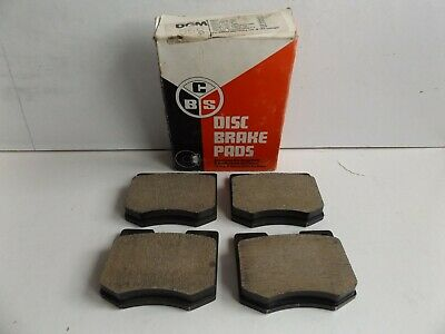 CB 750 F2N F2R F2S F2T F2V F2W F2X RC42 1992 Full Set S33 Disc Brake Pads