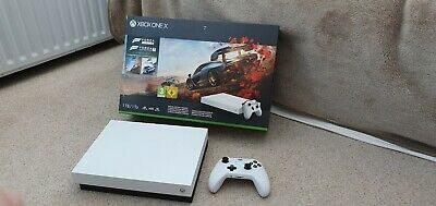 XBOX ONE S 1TB with Forza Horizon 4 (Download), Call of Duty